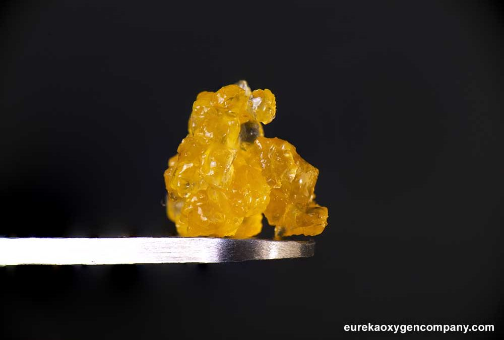 Shatter, Sap Wax, Pull & Snap: The Art (and Code) of Extraction