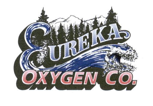 Eureka Oxygen Logo