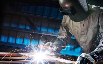 Welding for Beginners – MIG and FCAW