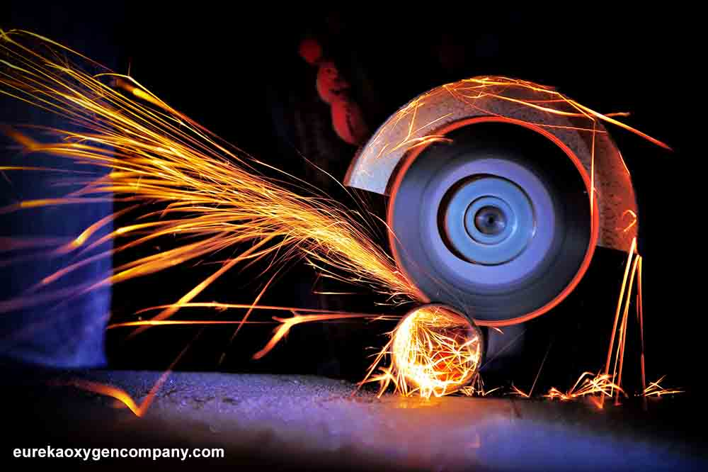 The History of Metalworking
