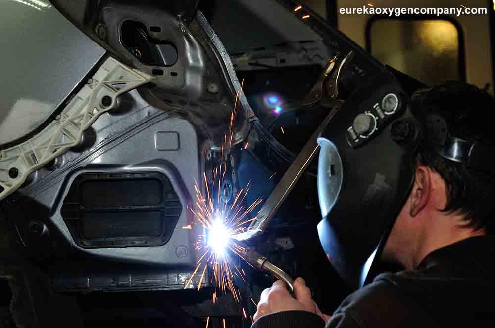 Welding for Car Restoration