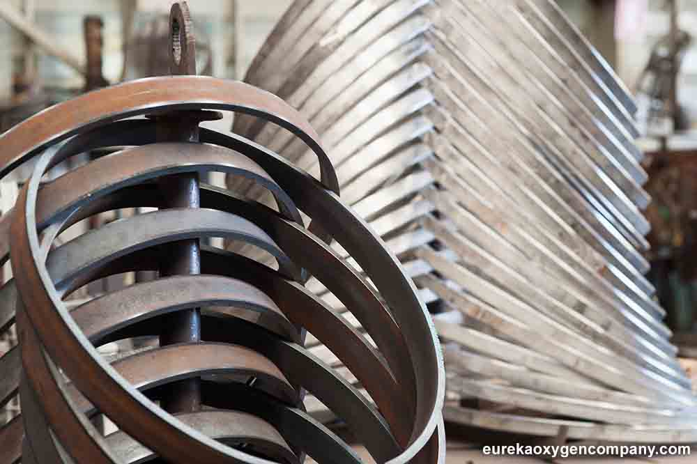 Welding Mild Steel