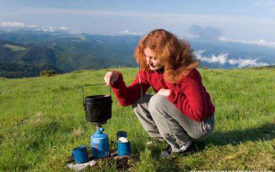 Propane vs. Butane for Camping