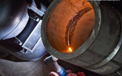 The Importance of Structural Weld Quality