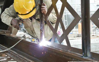 Welding Mild Steel: Tips & Techniques