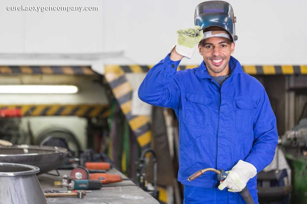 Buying Your First Welder – Where to Start?
