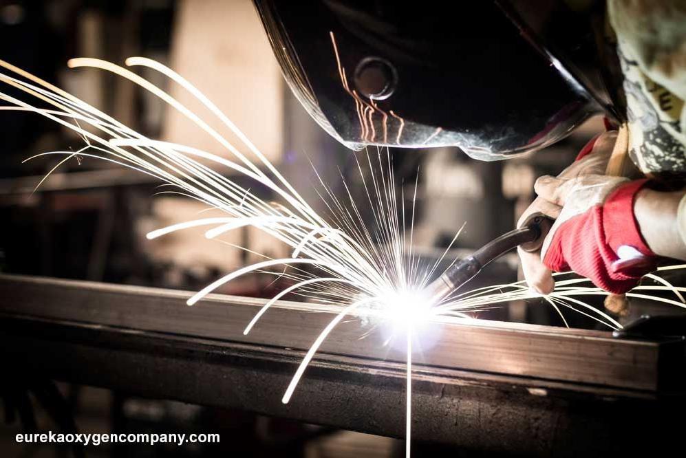 Metal inert gas (MIG) welders