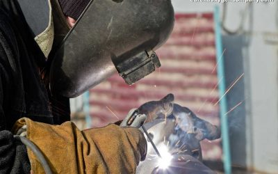 How to Improve Your Welding Quality