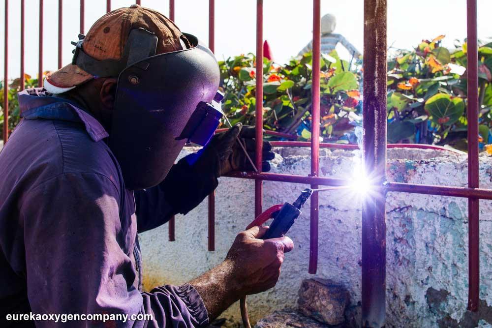 Understand your welding conditions