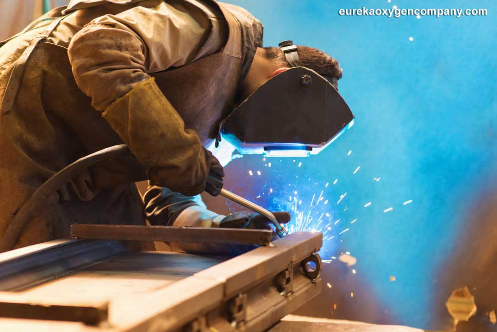 Welding Trade Forecast – Growing Demand