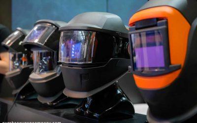 Safety Spotlight: Welding Helmets