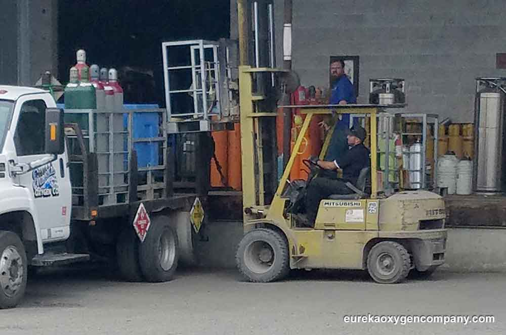 Easy & Convenient Gas Delivery Services