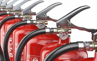 Fire Suppression Resources